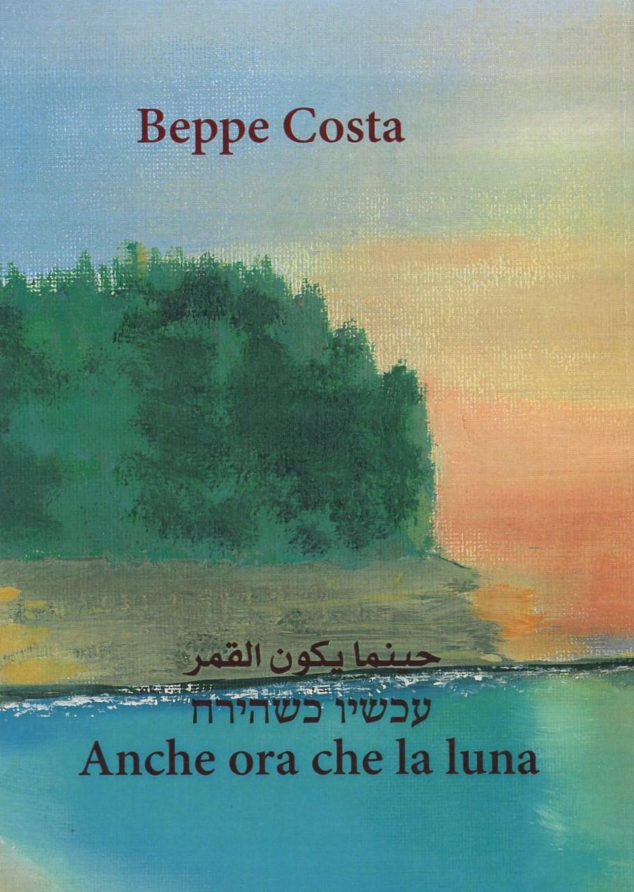 Poemas Del Italiano Beppe Costa Traducción De Stefania Di Leo