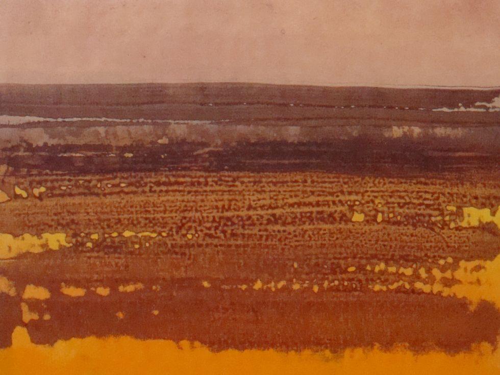 3 (58x48) Pintura (paisaje)