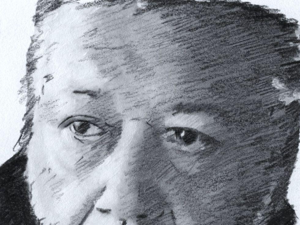 Retrato de  José Pulido