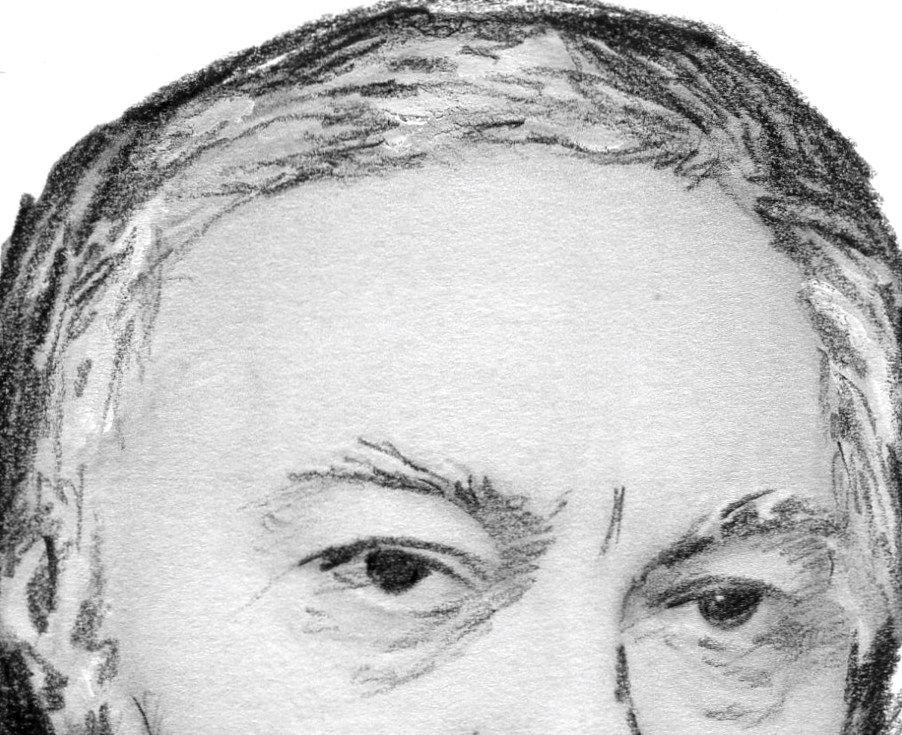 Retrato de Nicolau Saiao