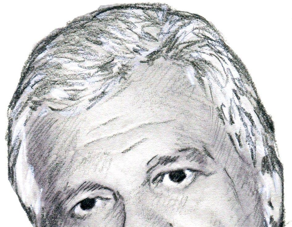 Retrato de Rafael Soler