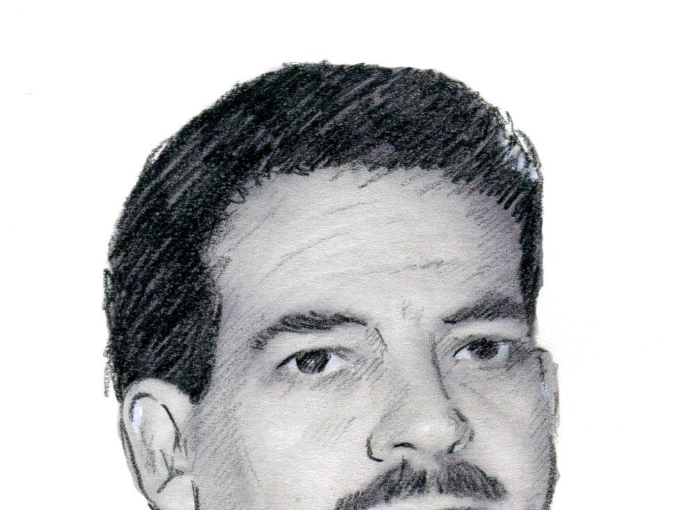 Retrato de Santiago Redondo Vega