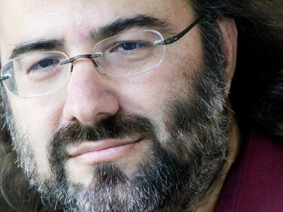 ALFREDO PEREZ ALENCART (foto de Solete Casado)