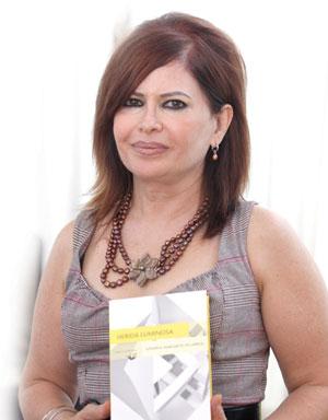 Minerva Margarita Villarreal (foto)