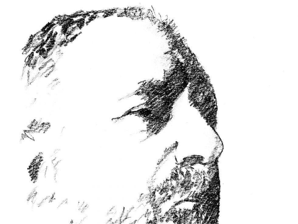 EnriqueViloria (Retrato de Miguel Elías )