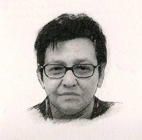 Lilliam Moro , por Miguel Elías