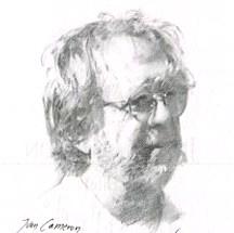 Retrato hecho por Miguel  Elías