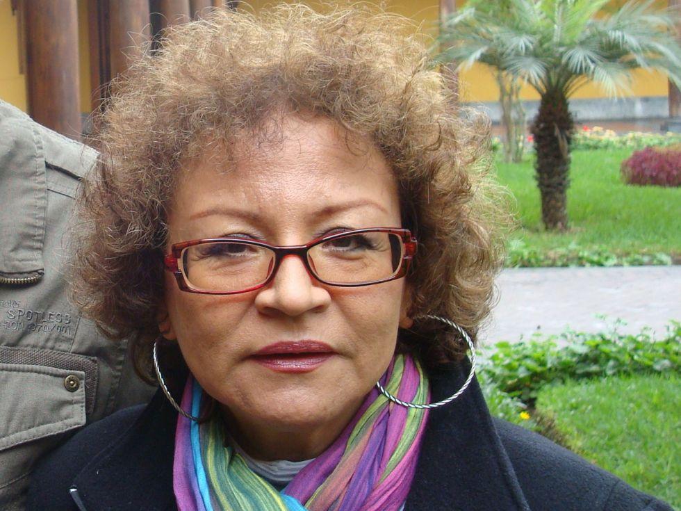 Sonia Luz Carrillo