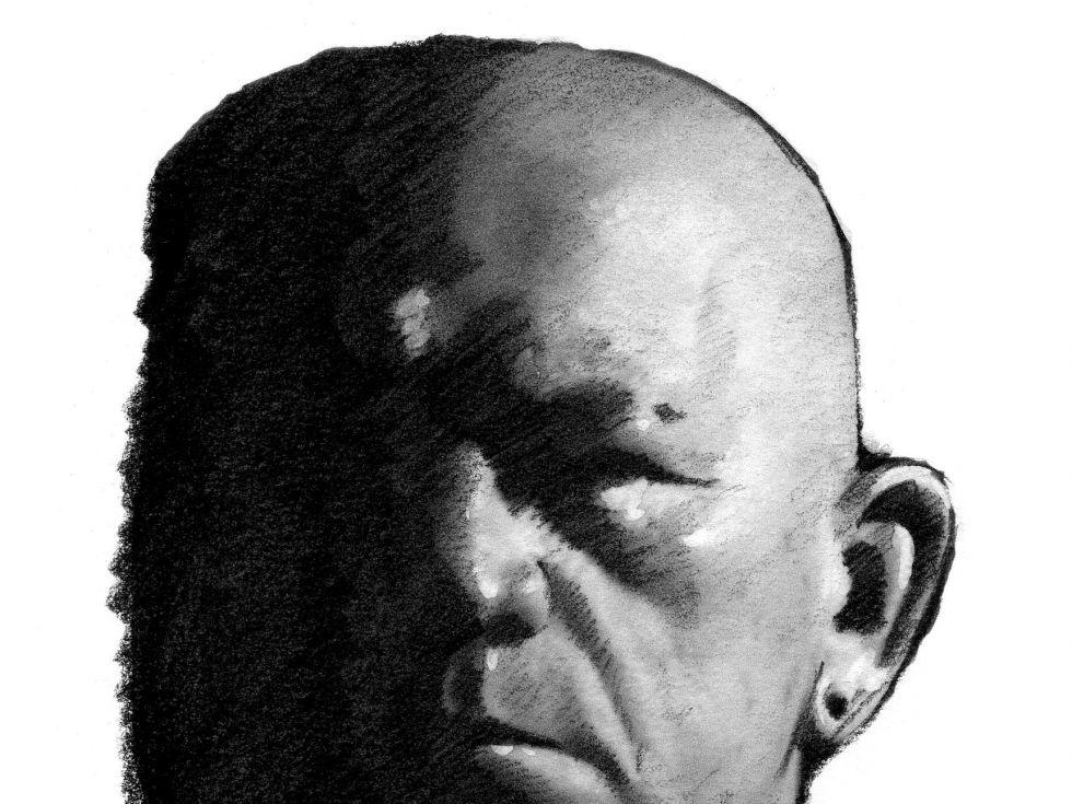 Harold Alvarado por Miguel  Elías