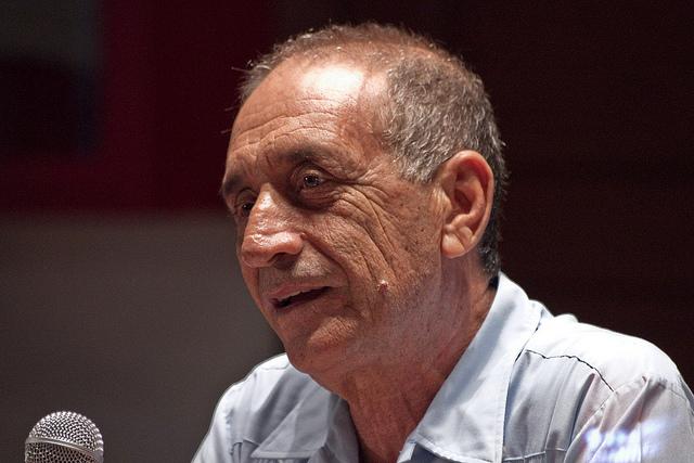 El poeta Delfin Prats