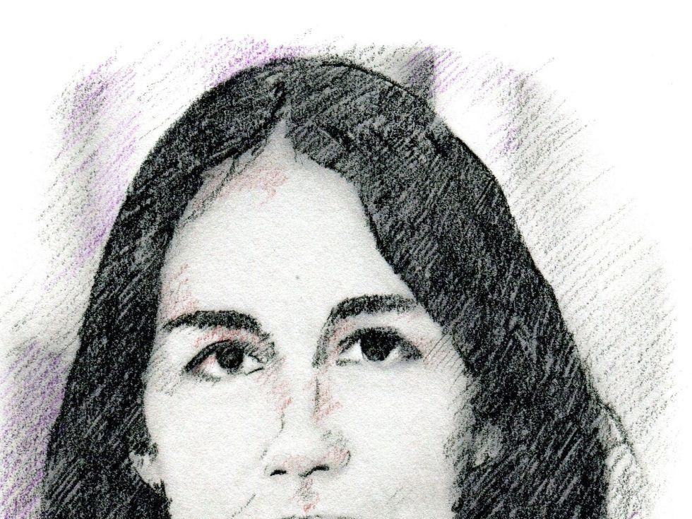 Elvia Ardalani , por Miguel Elías