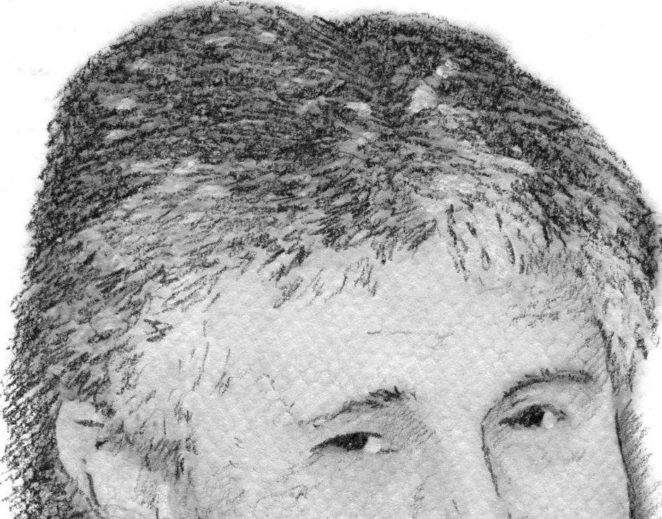 Retrato de  Quintín García