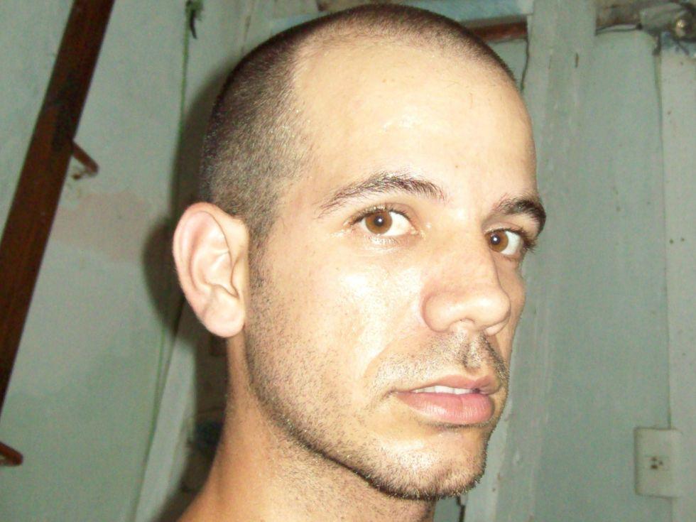 Yoandy Cabrera