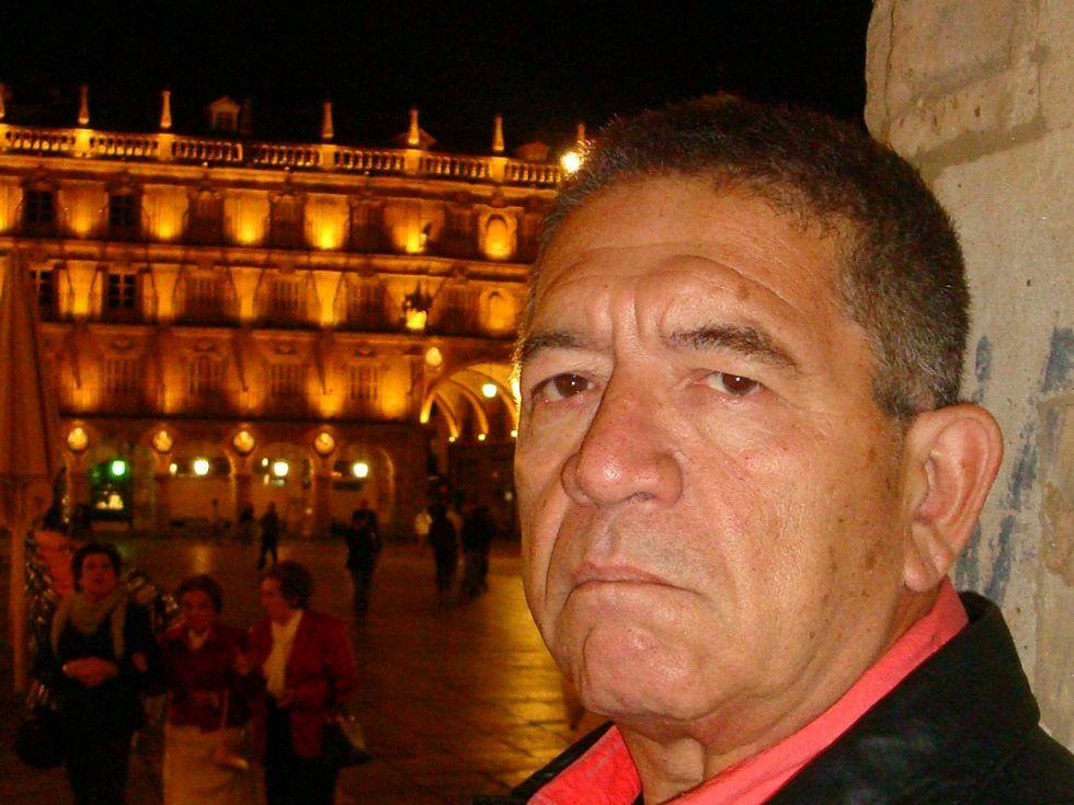Harold Alvarado Tenorio (Salamanca, 2010)