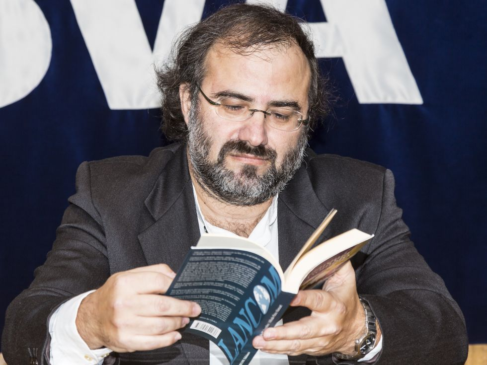 1 Alfredo  Pérez Alencart (Foto de Ana  Barón)
