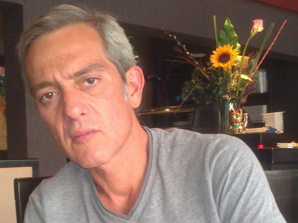 Carmelo Chillida