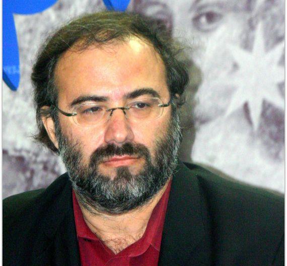 1 Alfredo Pérez Alencart (foto de Elena Díaz Santana)
