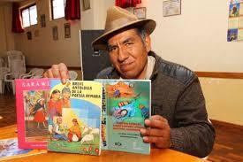 1 El poeta Clemente Mamani