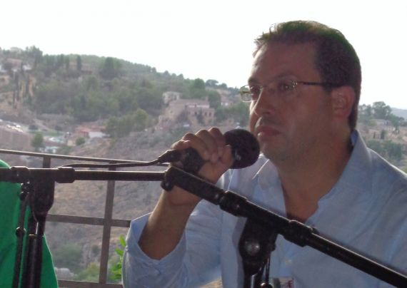 1 Mohamed Ahmed Bennis  en Toledo_1