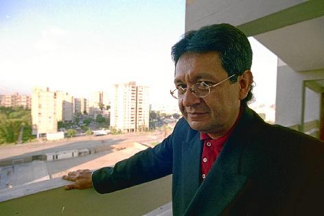 Eloy Jáuregui, siempre cerca de San Felipe