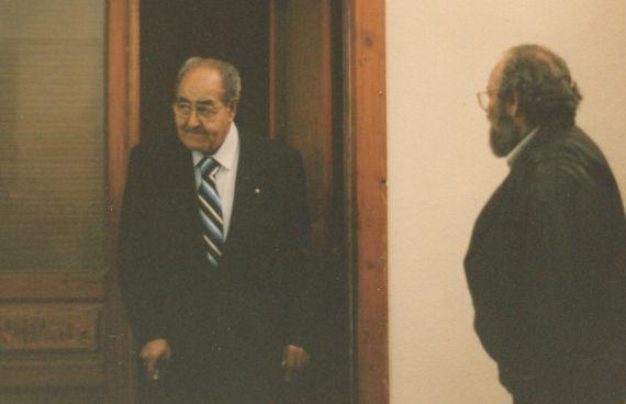10 Gastón Baquero y Andrés García Madrid (1993, foto de A. P. Alencart)