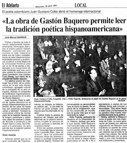 13 Crónica del joven José Manuel Barrios