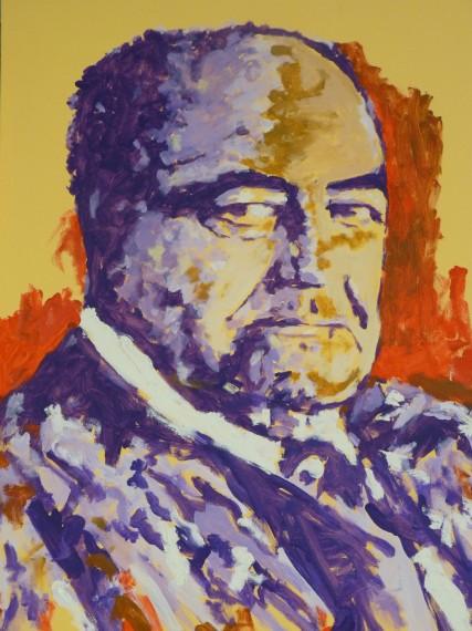 2 Gastón Baquero (segundo retrato)