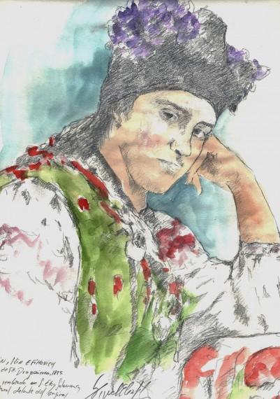 2 Homenaje a Repin, de Miguel Elías