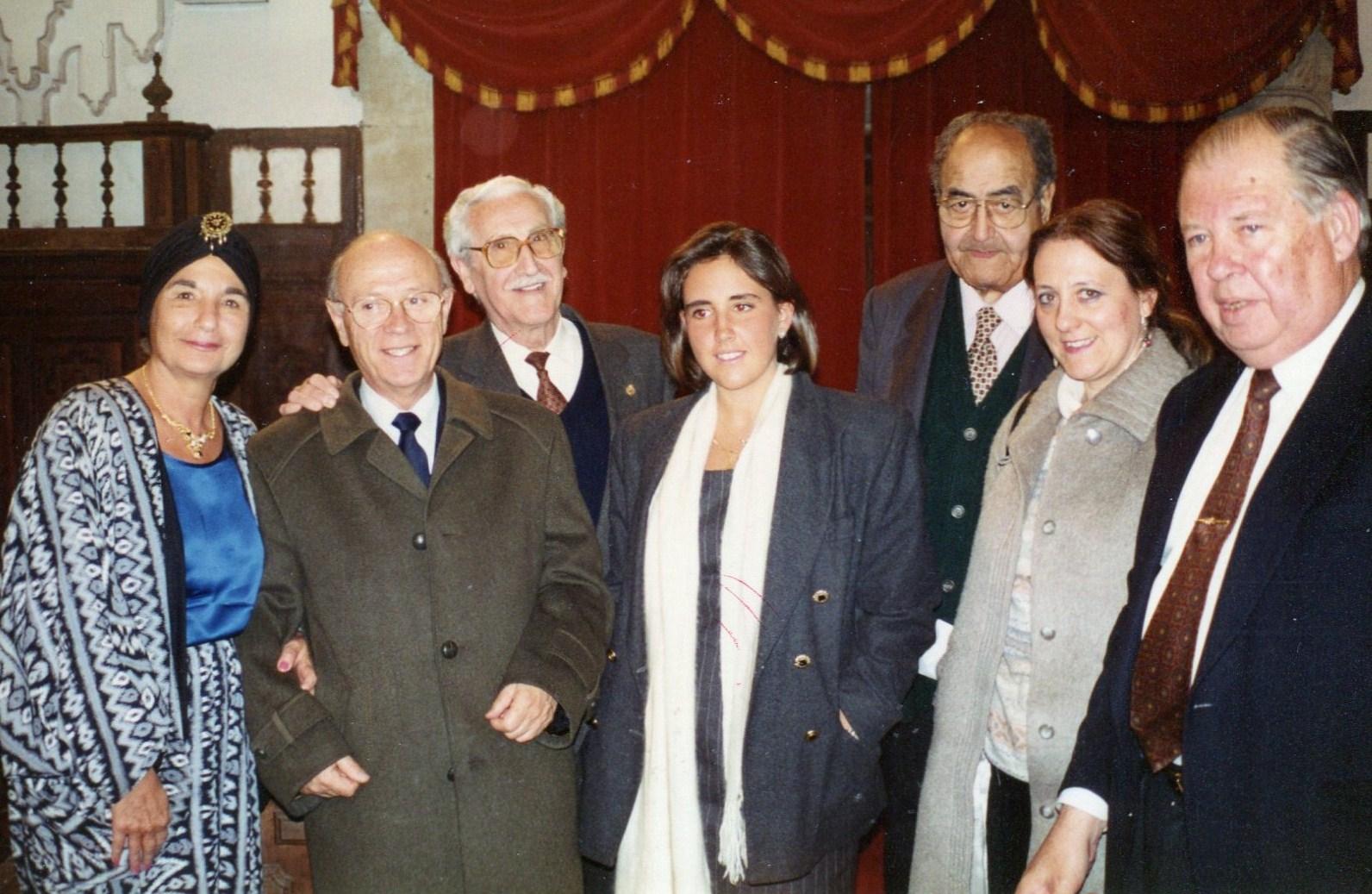 Carmen Ruiz Barrionuevo Conferencia De Clausura Del Xvii Encuentro
