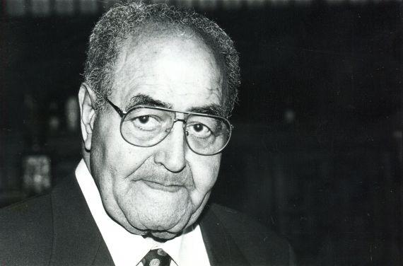 7 Gastón Baquero por Eduardo Margareto (1993, Salamanca)