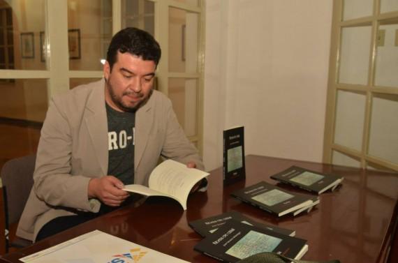 1 El poeta Juan Secaira