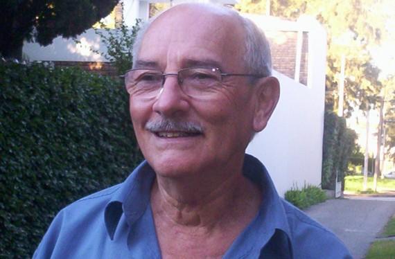 1 El poeta Ricardo Pallares
