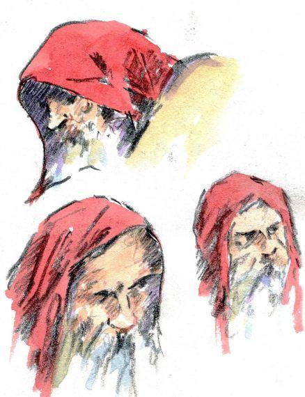 Pintura de Miguel Elías