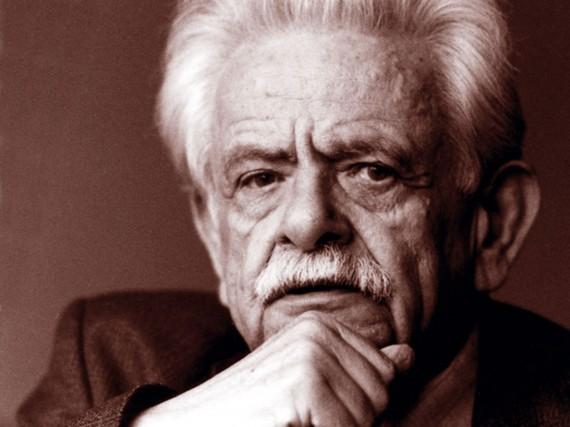 1 El escritor búlgaro Elias Canetti