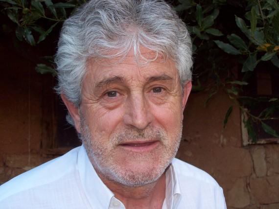 1 El poeta Quintín García