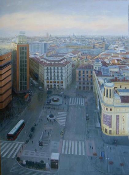 10 Plaza de Callao
