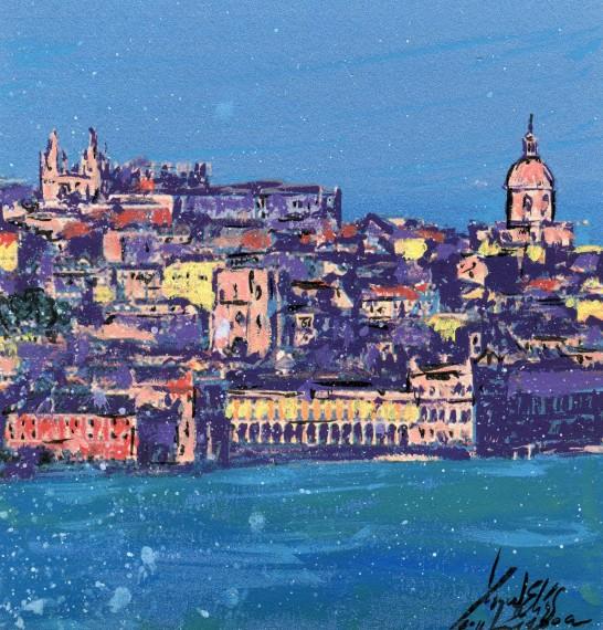 11 Visión de Lisboa