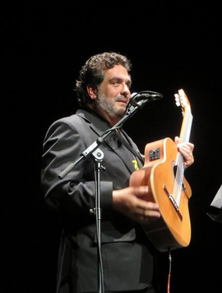12 Héctor Titín Molina (JA)