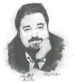 5 Carlos Aganzo