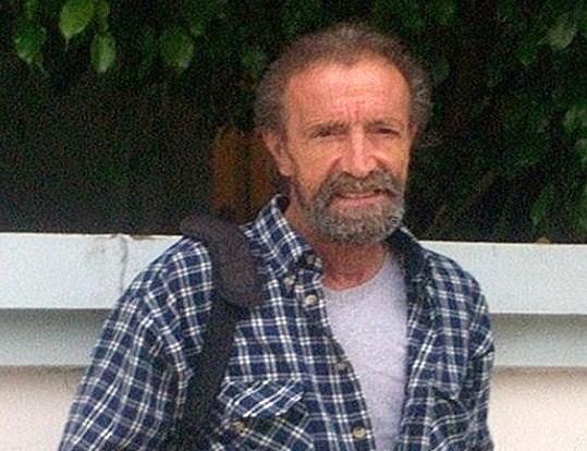 0 El escritor José Antonio Cedrón
