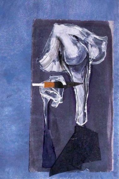3 María Zambrano, por SCIAMMARELLA