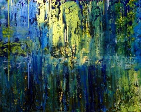 5 Bosque de algas, de Carlos Villabon (España)