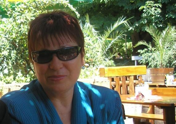7 Violeta Boncheva