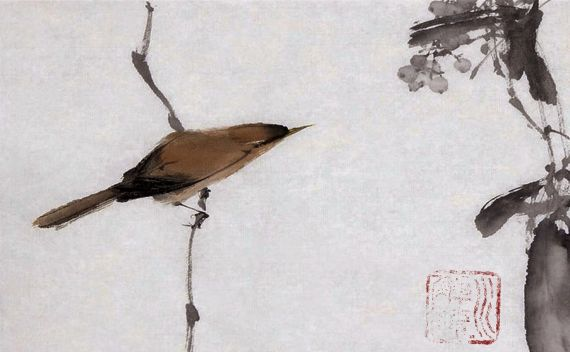 10 Pájaro, de Miguel Elías (España)