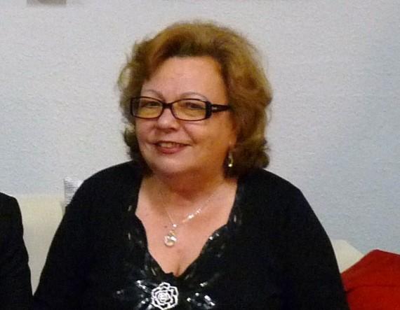 14 Isabel Diez Serrano