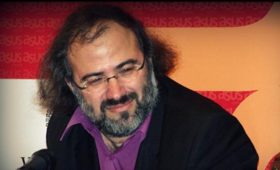 3 El poeta Alfredo Pérez Alencart