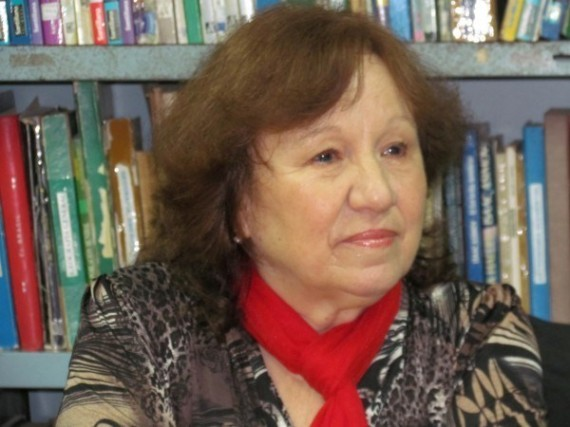 4 María Cristina Chiama