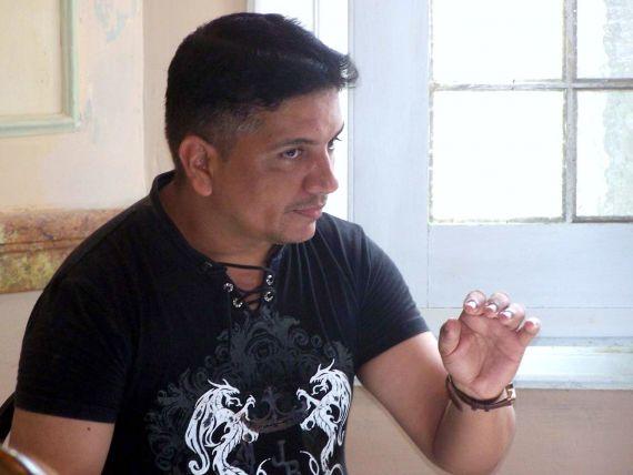7 Luis Manuel Pérez Boitiel
