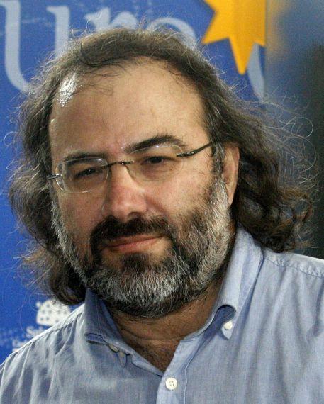 1 Alfredo Pérez Alencart (fotografía de José Amador Martín)