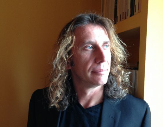 1 El poeta Jorge de Arco